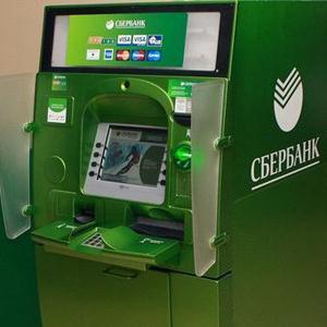 Банкоматы Седельниково