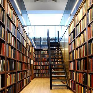 Библиотеки Седельниково