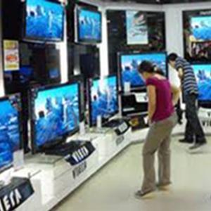 Магазины электроники Седельниково