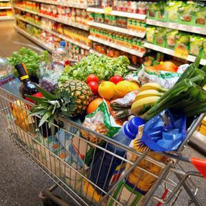 Магазины продуктов Седельниково