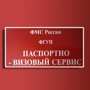 Паспортно-визовые службы Седельниково