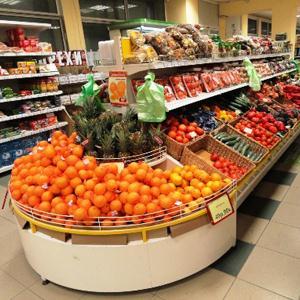 Супермаркеты Седельниково